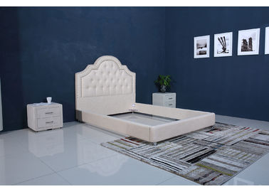 Gold Crushed Velvet Bed with Storage Zaawansowana technologia przetwarzania